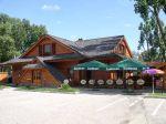 ubytovanie na slovensku  ubytovanie s barom - Penzión - Koliba u Štefana ubytovanie slovensko Koliba - Penzión u Štefana, je novovybudované stredisko otvorené v roku 2003.  Je situované v blízkosti:     - AQUA CITY (50m) pozri : www.aquacity.sk    - zimného štadióna (150m)    - futbalovéh...