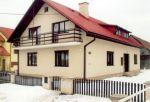 ubytovanie na slovensku  ubytovanie pri vleku - Ubytovanie Vladimír ubytovanie slovensko PONÚKAME VÁM UBYTOVANIE NA SÚKROMÍ:     Max. 11 osôb (10 lôžok + 1 prístelka): 3 IZBY, 1/4+1 NA PRÍZEMÍ A 2/3 V PODKROVÍ  VYBAVENIE:     - spoločná vybavená kuchyňa (chladnička, dvojplatnička, var...