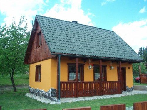 ubytovanie Liptovský Trnovec Chata Beňušovce (Chata)