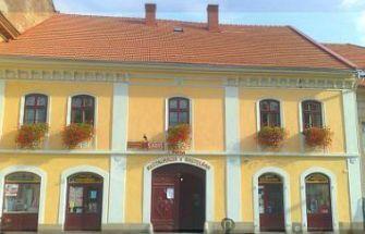 ubytovanie Spišské Podhradie Penzión u kastelána (Penzión)