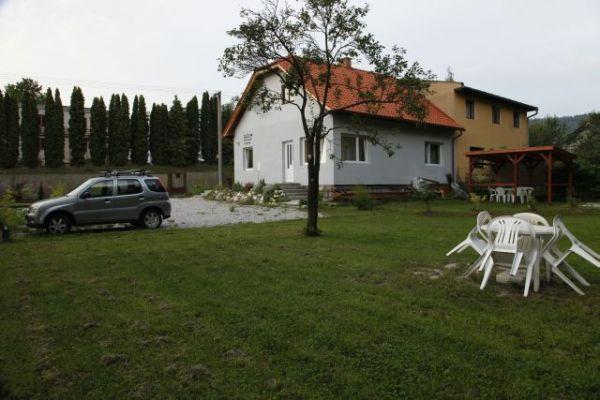 ubytovanie Levoča DUCI (Apartmán)