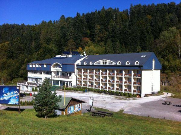 ubytovanie Krompachy Hotel Plejsy *** (Hotel)