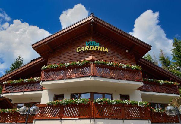 ubytovanie Donovaly Villa Gardenia (Apartmán)
