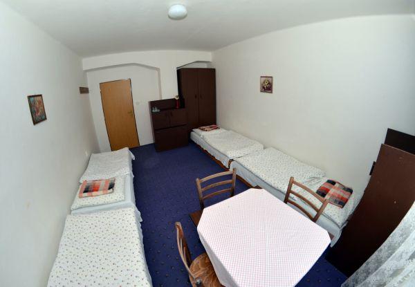 ubytovanie Kežmarok Turisticka ubytovňa Stredná odborná škola (Turistická ubytovňa)
