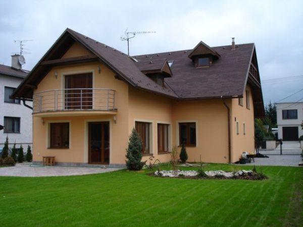 ubytovanie Rajecké Teplice Vila Dali (Penzión)