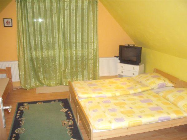 ubytovanie Bešeňová- Lúčky Kúpele Ubytovanie Privát Ján  Bešeňová Gino Paradise - Lúčky  (Privát)