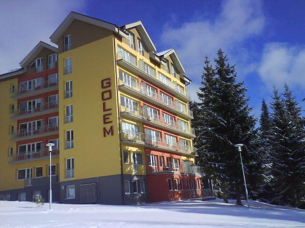 ubytovanie Tatranská Štrba apartmánový dom GOLEM (Apartmán)