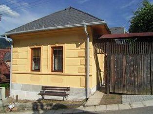 ubytovanie Ružomberok Rekreačný dom Hôrky  (Chata)