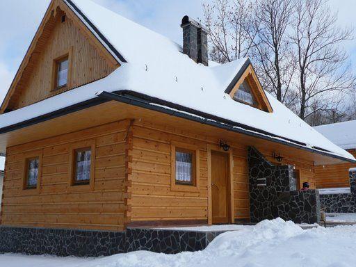 ubytovanie Jezersko Chalupa Goral (Chata)