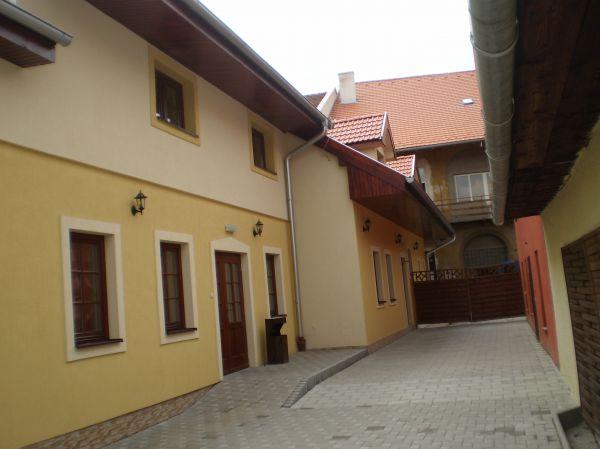 galeria Penzión u kastelána