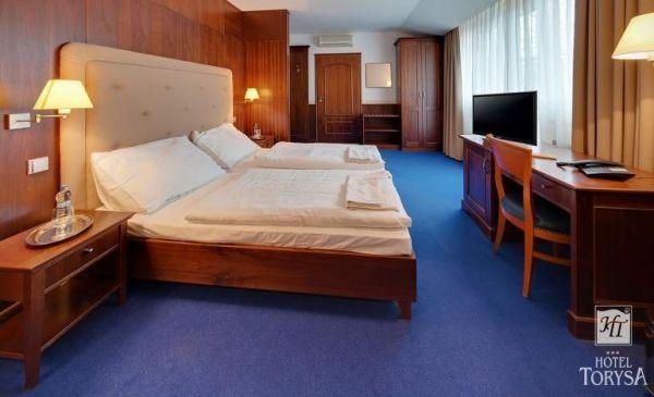 galeria Hotel Torysa
